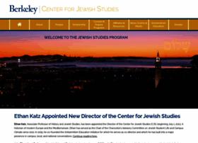 jewishstudies.berkeley.edu