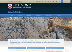 jewishstudies.richmond.edu