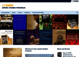 jewishstudies.ucdavis.edu