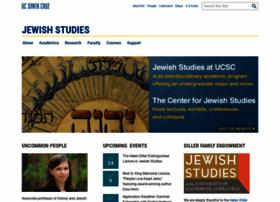 jewishstudies.ucsc.edu