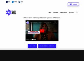 jewishvoiceforpeace.org
