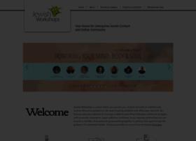 jewishworkshops.com