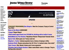 jewishworldreview.com