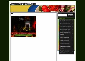jewliciousfestival.com