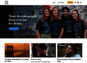 jewsforjesus.org
