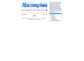 jexamples.com