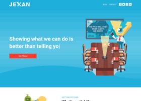 jexan.com