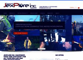 jexploreinc.com