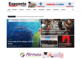 jexpoente.com.br