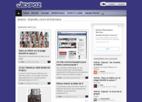jexpoz.com