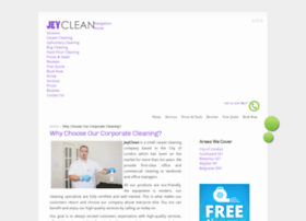 jeyclean.co.uk