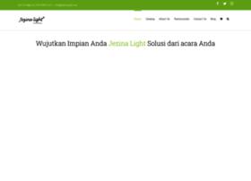 jezinalight.com