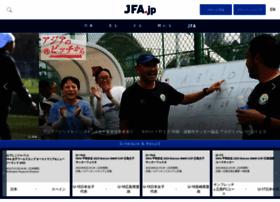 jfa.jp