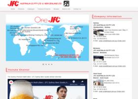 jfcaustralia.com.au