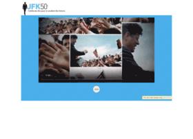 jfk50.org