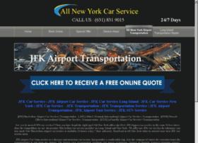 jfkairportlimoservices.com