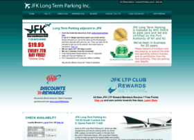Preflight airport parking iah coupon