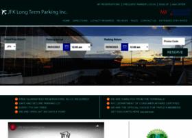 jfklongtermparking.com