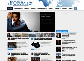 jforum.fr