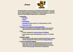 jforum.net