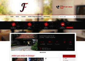 jfrancaimoveis.com.br