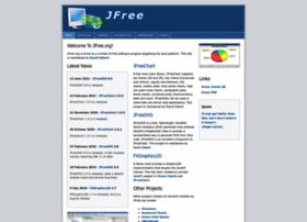 jfree.org