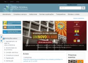 jfrj.gov.br