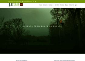 jftreespecialist.com