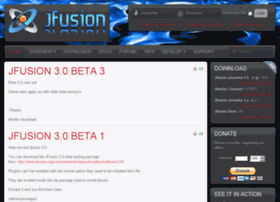jfusion.org