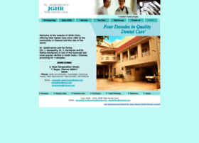 Jghrdental.com