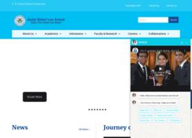 jgls.edu.in