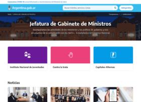 jgm.gov.ar
