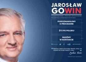 jgowin.pl