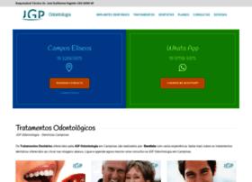 jgpodontologia.com.br