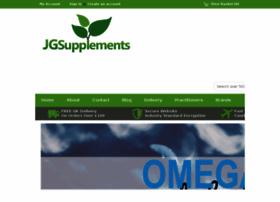 jgsupplements.com