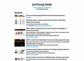 jgwak.com