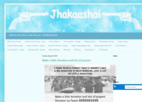 jhakaashai.blogspot.in