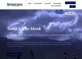 jhamtsegatsal.org