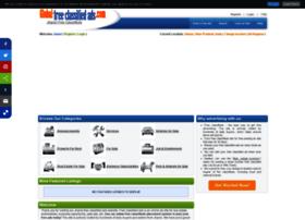 jhansi.global-free-classified-ads.com