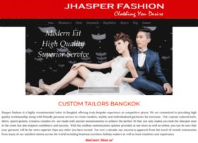 jhasperfashion.com