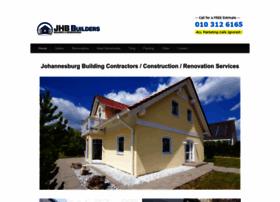 jhbbuilders.co.za