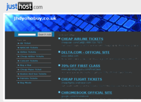 jhdyohobuy.co.uk