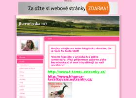 jhermionka.estranky.cz