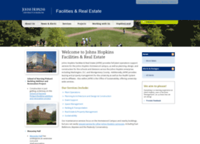 jhfre.jhu.edu
