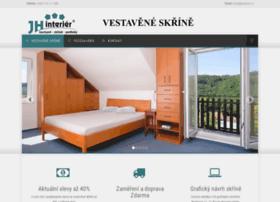 jhinterier.cz