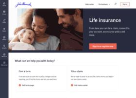 jhlifeinsurance.com