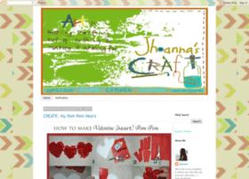 jhoannascraft.blogspot.com