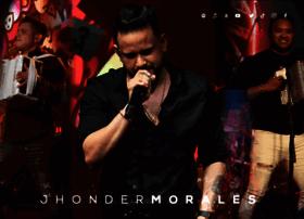 jhondermorales.com