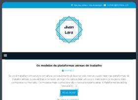 jhonlara.com