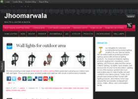 jhoomarwala.blog.com